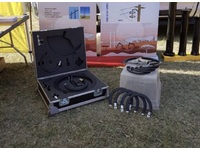 Streamer Line Lightning Protection Devices Featured at Mobile Exhibitions in Africa